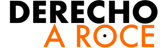logo Derecho a roce